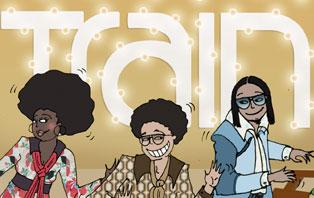 Soul Train [vie agence]