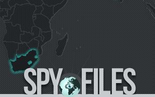 Spyfiles