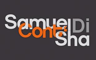 Identité visuelle, Dj Samuel Di Cont'sha