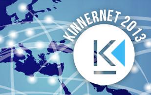 Kinnernet Europe