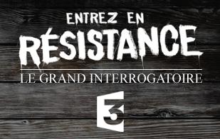 France 3 TV – Jeu pour la série «Un Village Français»