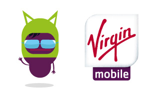 Virgin Mobile, Avatars