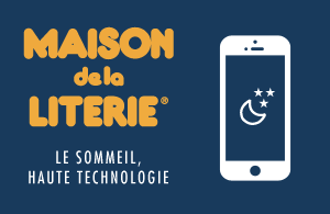 Maison de la Literie – Application Mobile